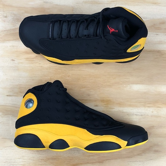 free shipping d8e02 9def2 Nike Air Jordan XIII 13 Retro Class Of 2002 Melo NWT